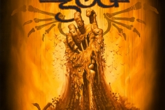 LOG-plague
